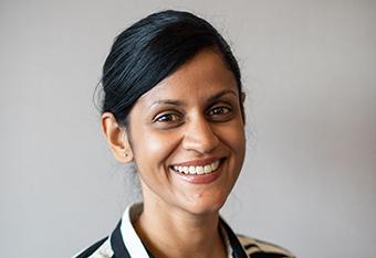 Dr Chaturangi Wickramaratne