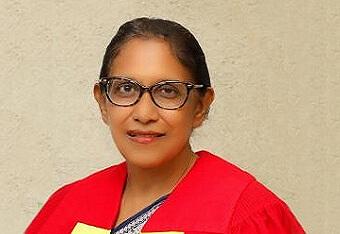 Dr Nirmali