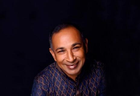 Sriyan De Silva