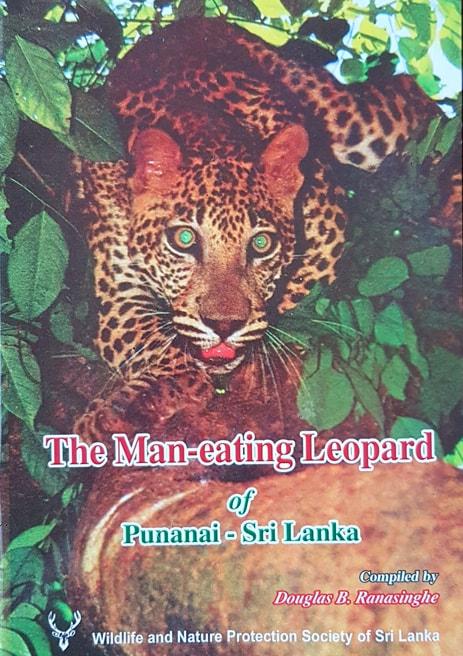 Punani Leopard - English